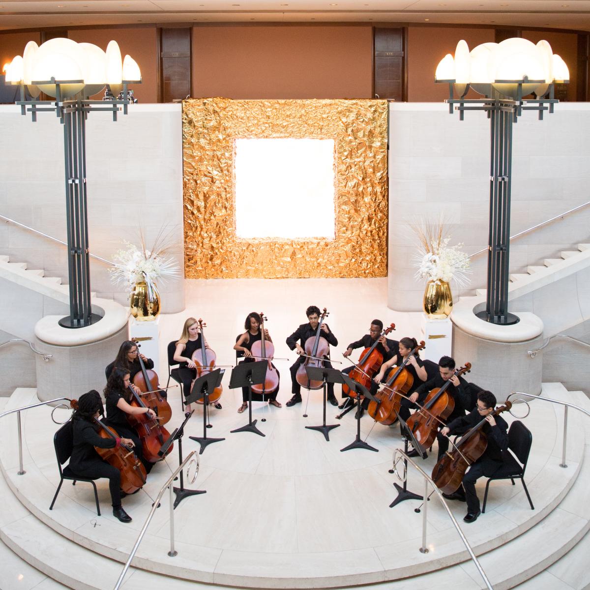 DSO Symphony Gala 2015