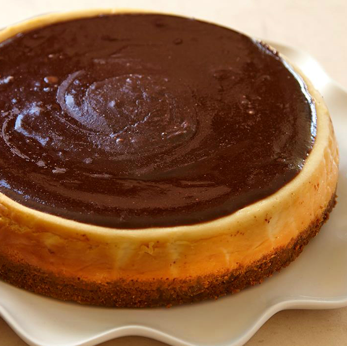 Val's Cheesecake
