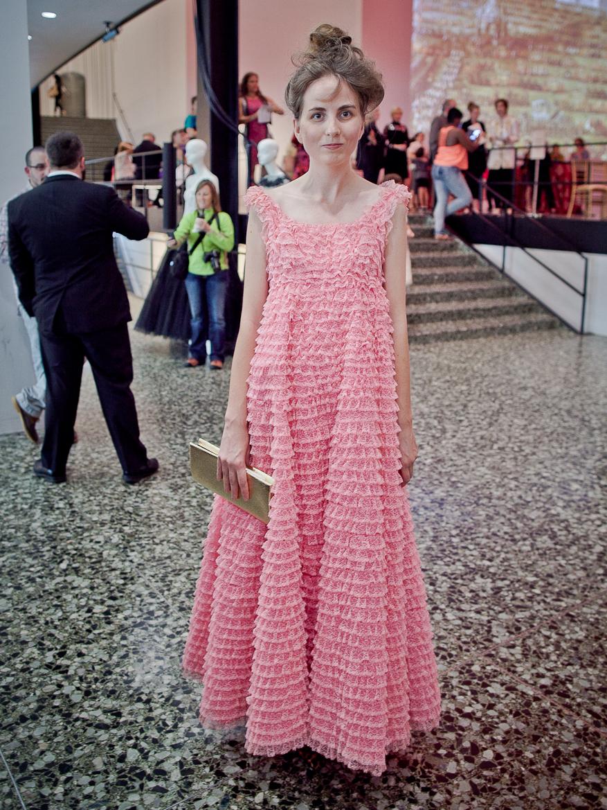 Houston, Style File, Fashion Fusion, Heather Petrey