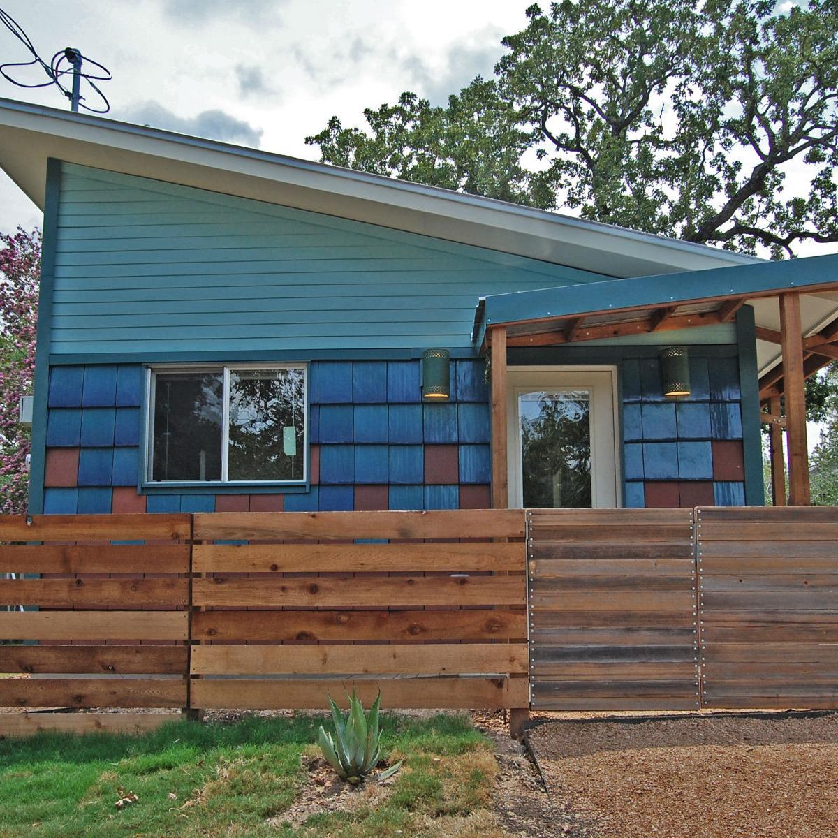 Austin Community Design & Development Center presents Alley Flat Homes Tour & Fundraiser