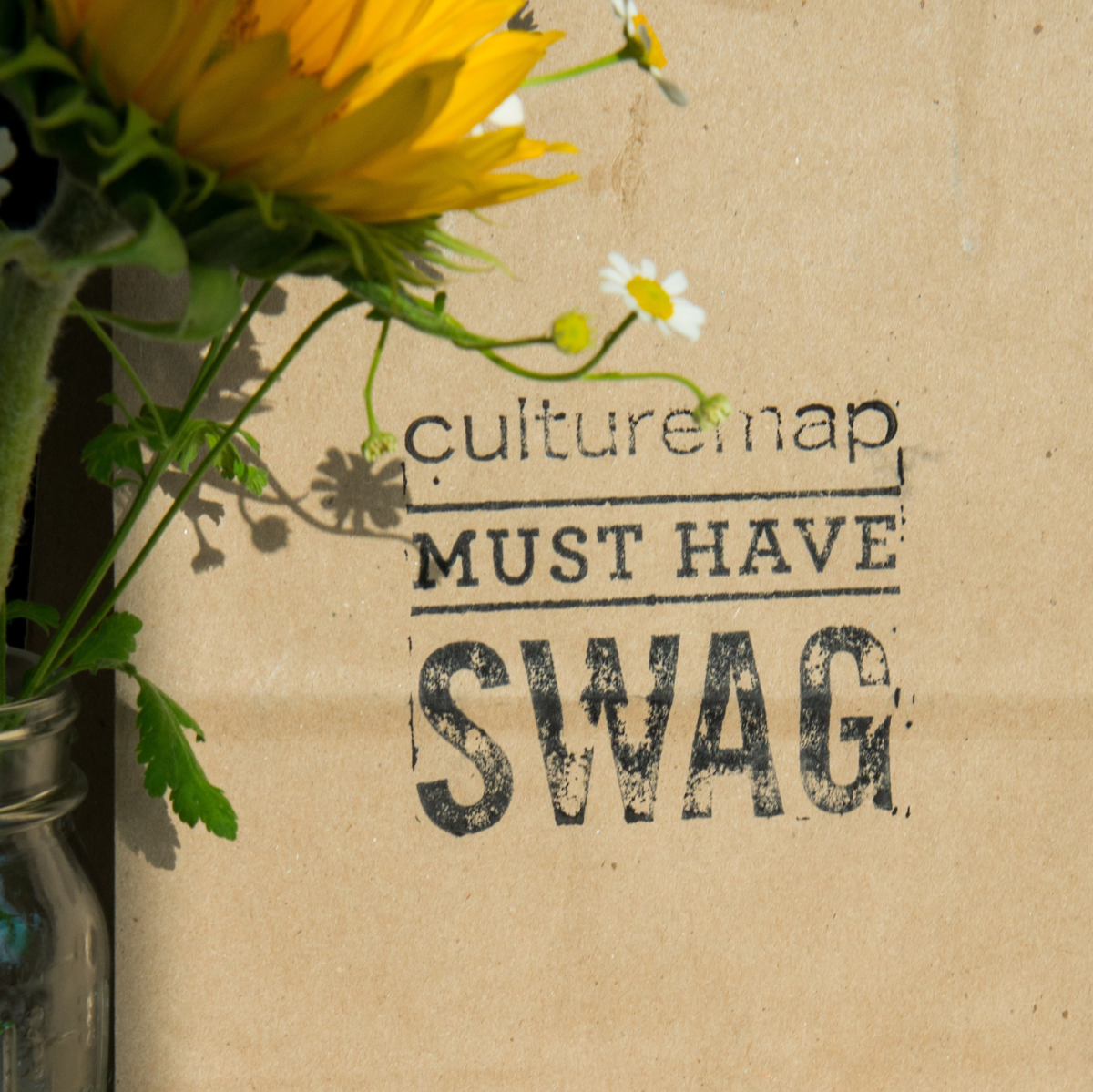 CultureMap Summer Social Swag Bag