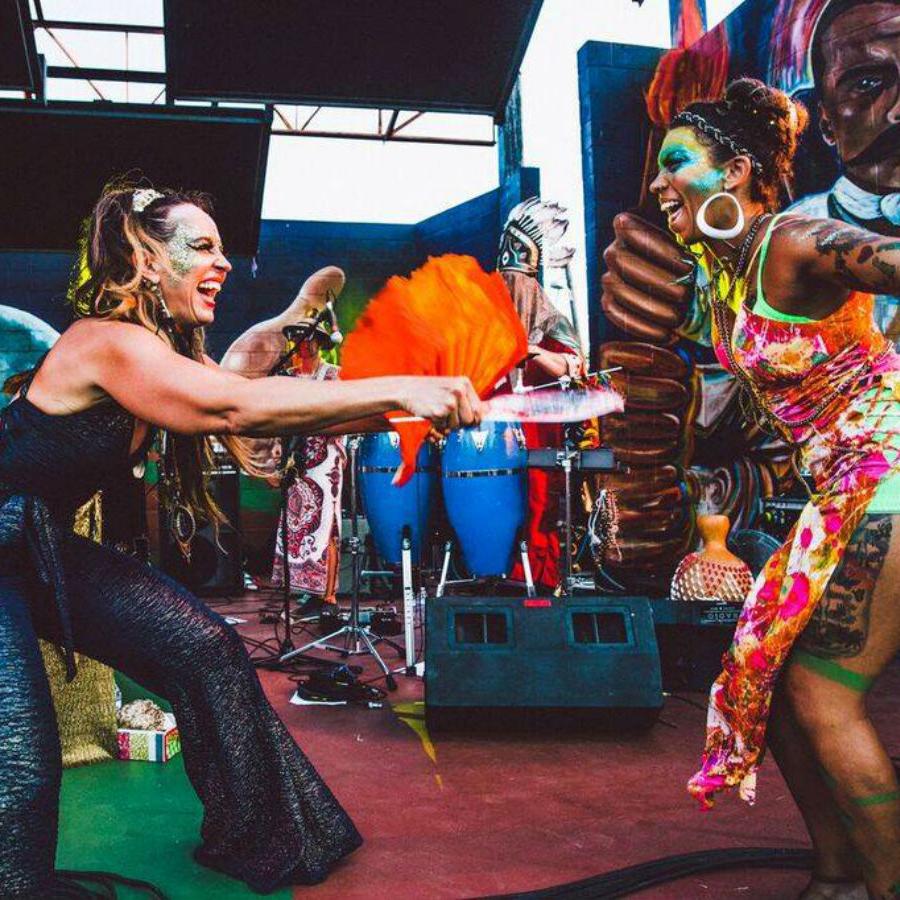 Solstice Festival