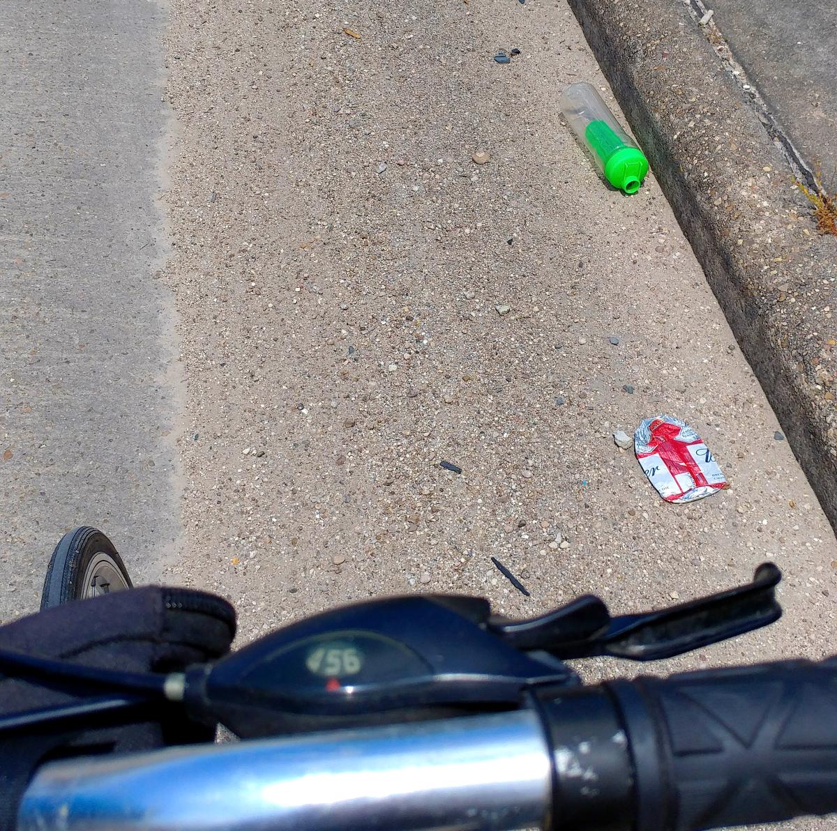 Houston, Ken Hoffman, pethouse pet of the week, westpark bike lanes