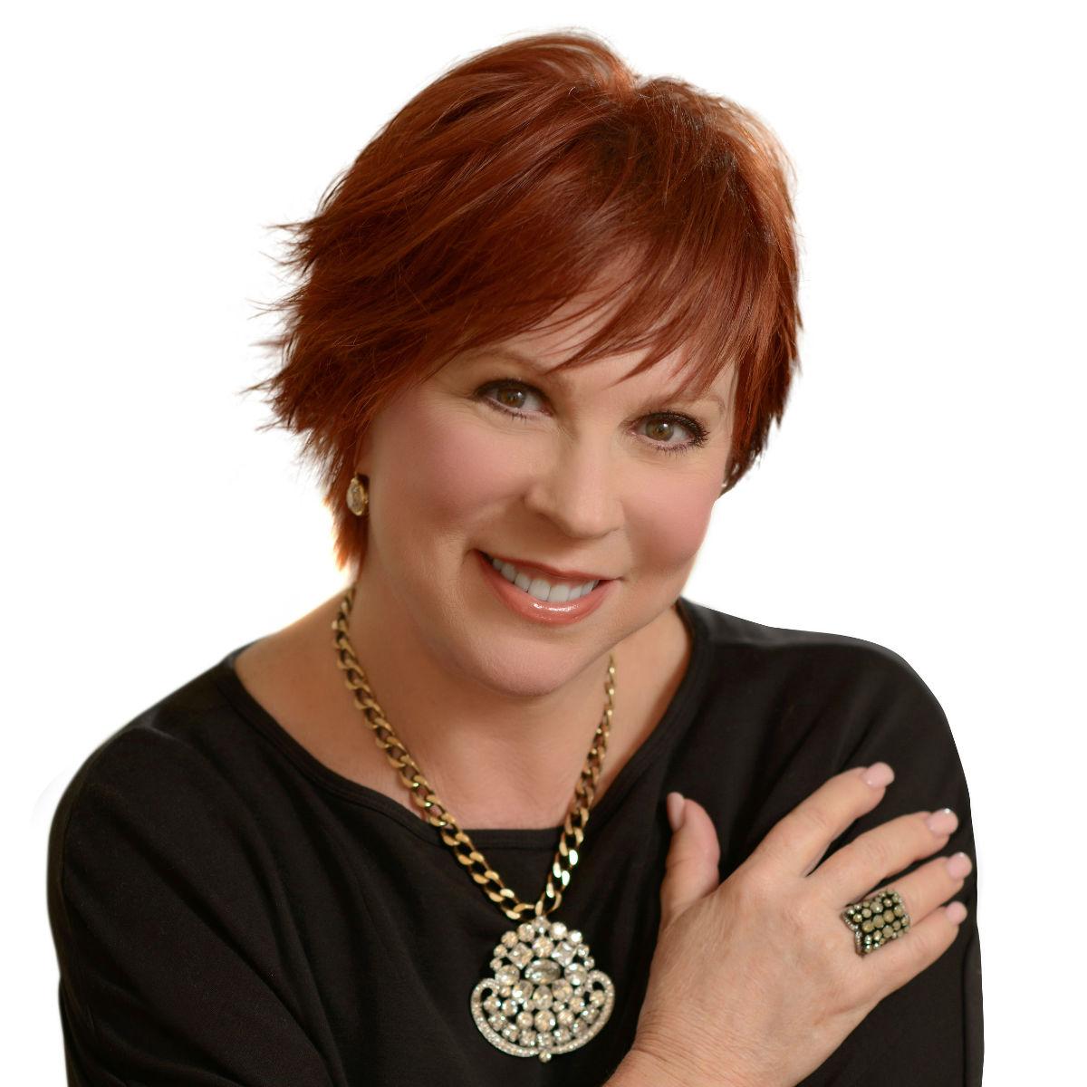 Vicki Lawrence