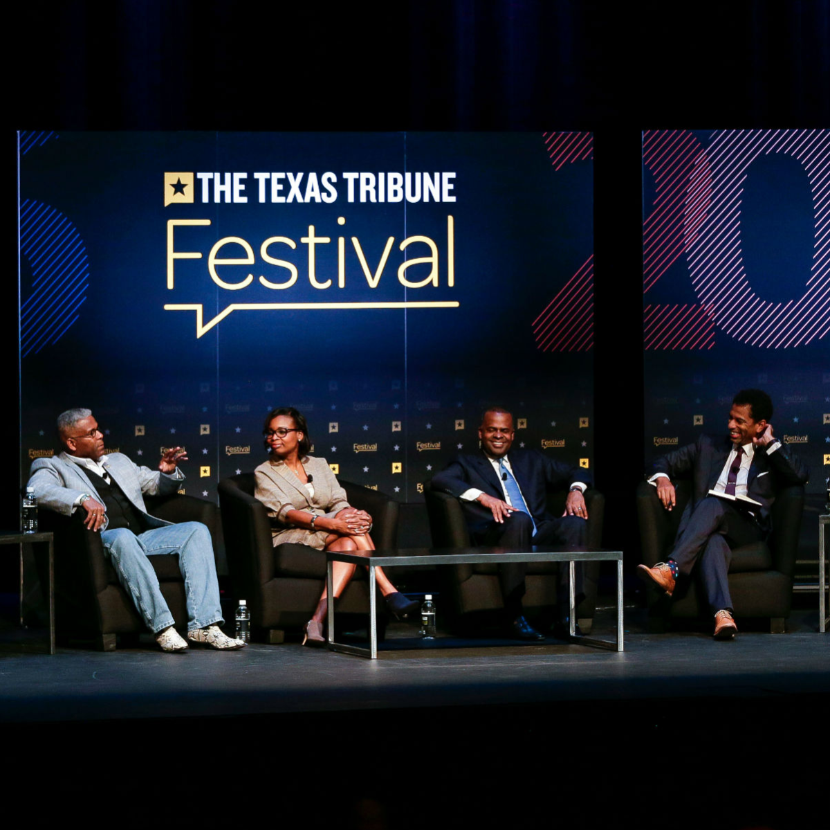 Texas Tribune Festival