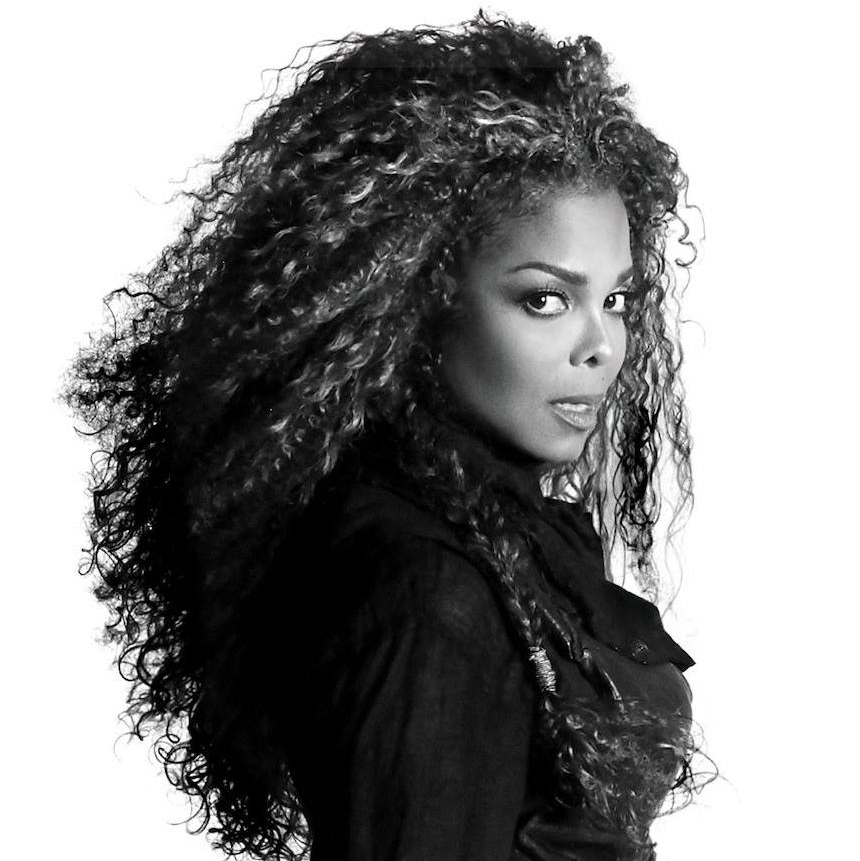 Janet Jackson, Unbreakable tour, September 2017