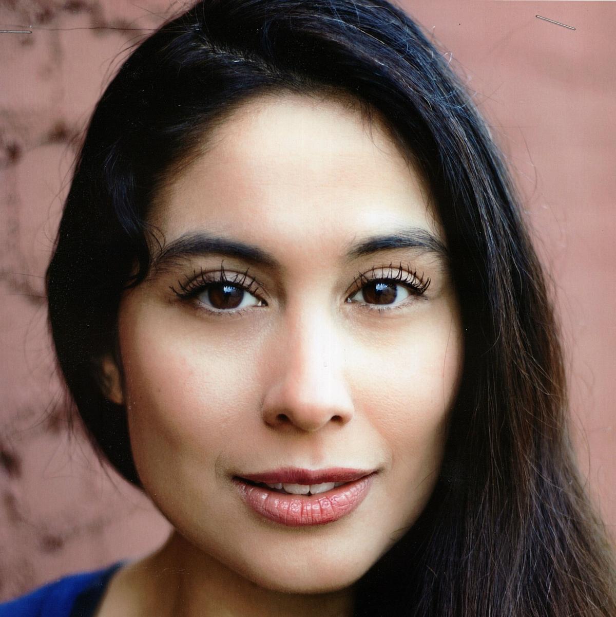 Dallas actor Stephanie Cleghorn Jasso