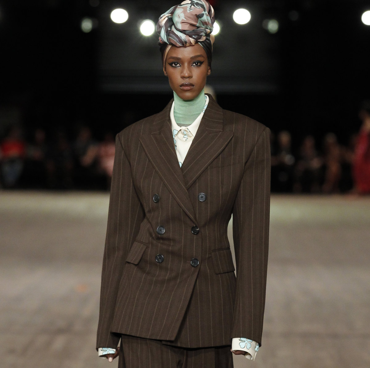 Marc Jacobs spring 2018 look 51