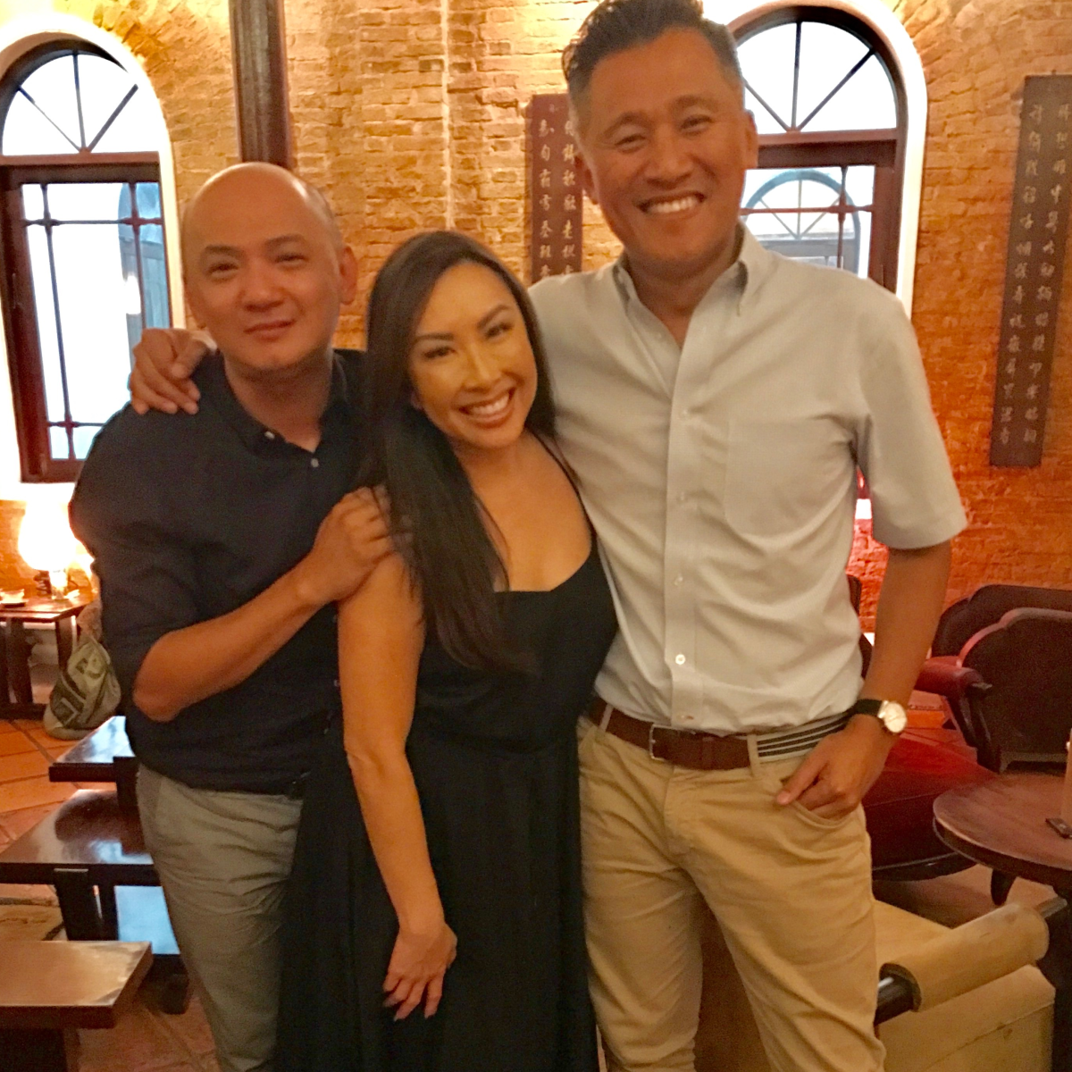 Saigon Stories: Adam Vuong, Lily Jang, Tue Nguyen