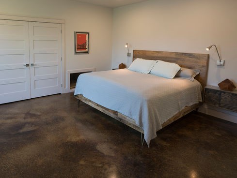 Houzz, Lake Hawkins house