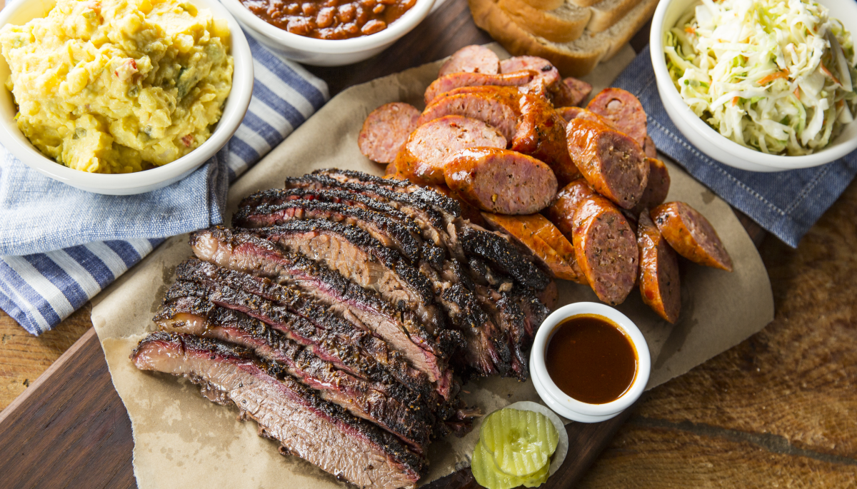 Pappas doubles down on BBQ with new restaurant south of Dallas