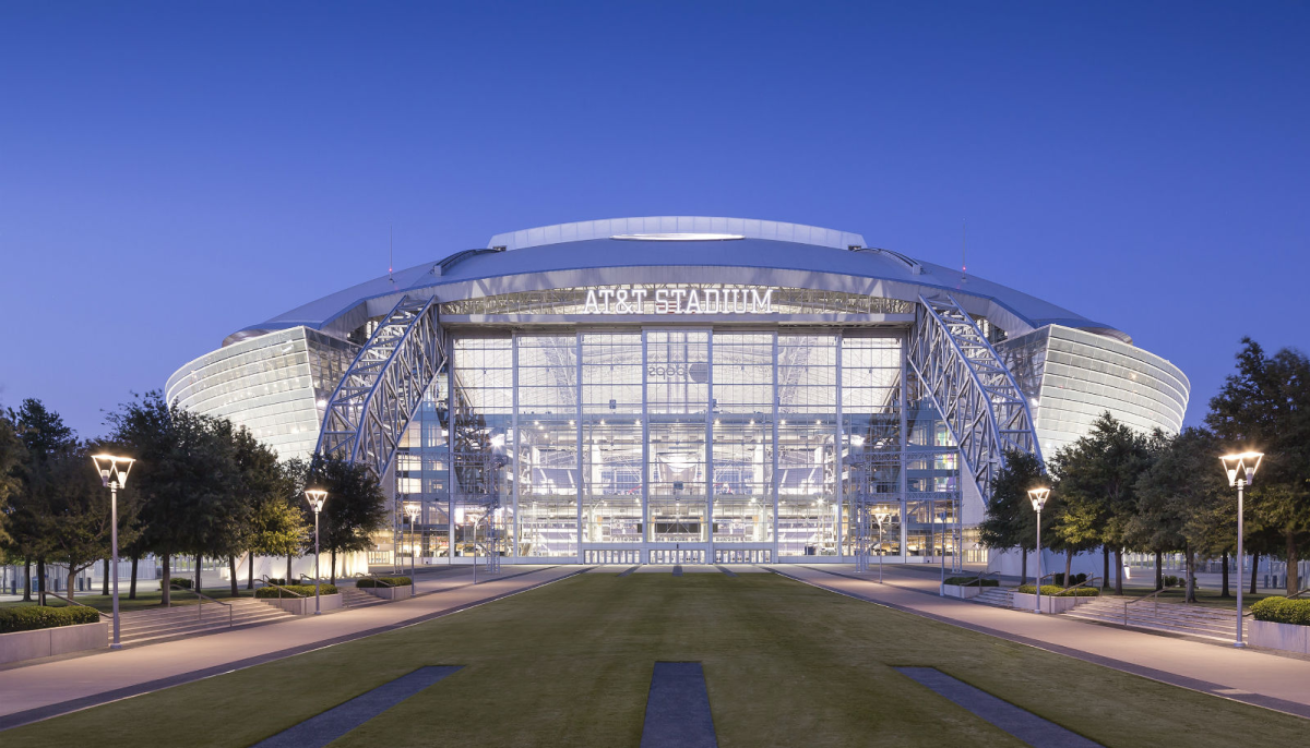 Here's what Cowboys fans can expect at AT&T Stadium during 2020 season