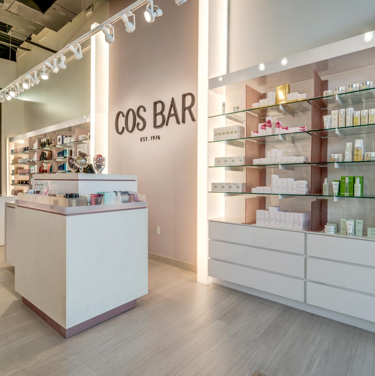 Cos Bar