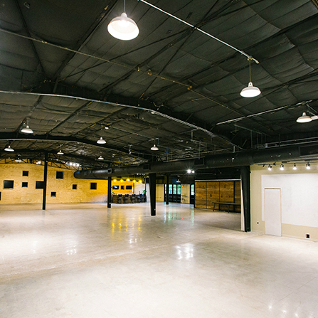 LZR Warehouse
