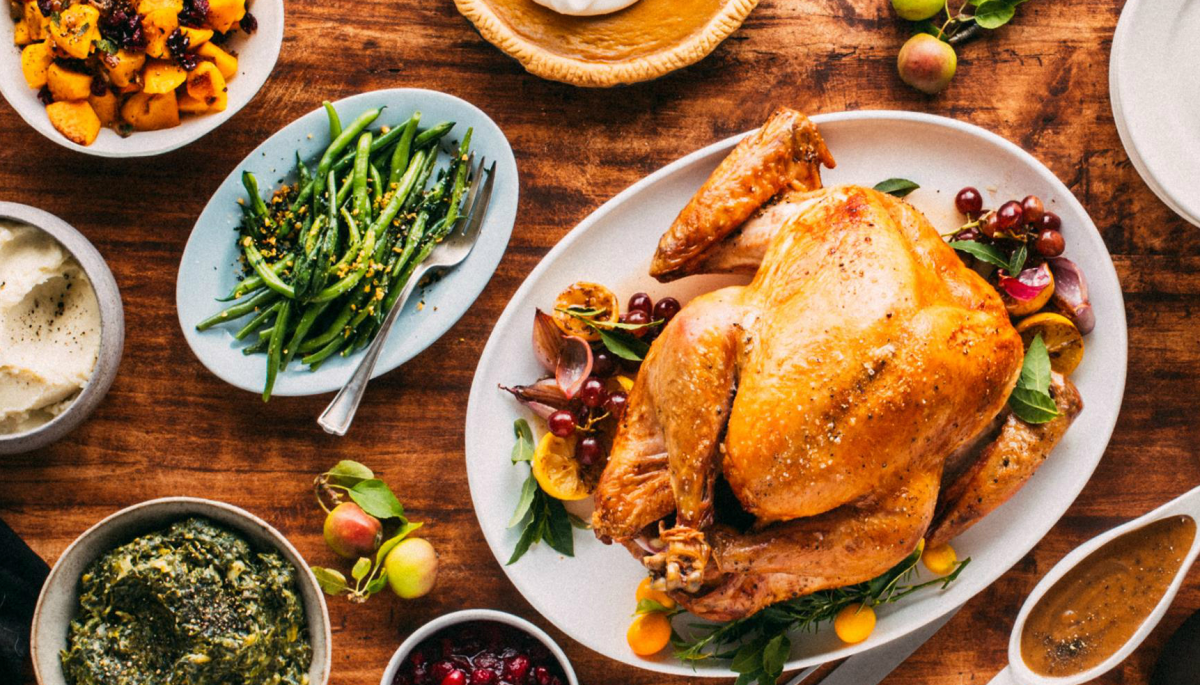 Get your 2018 Thanksgiving dinner to go from these Dallas restaurants
