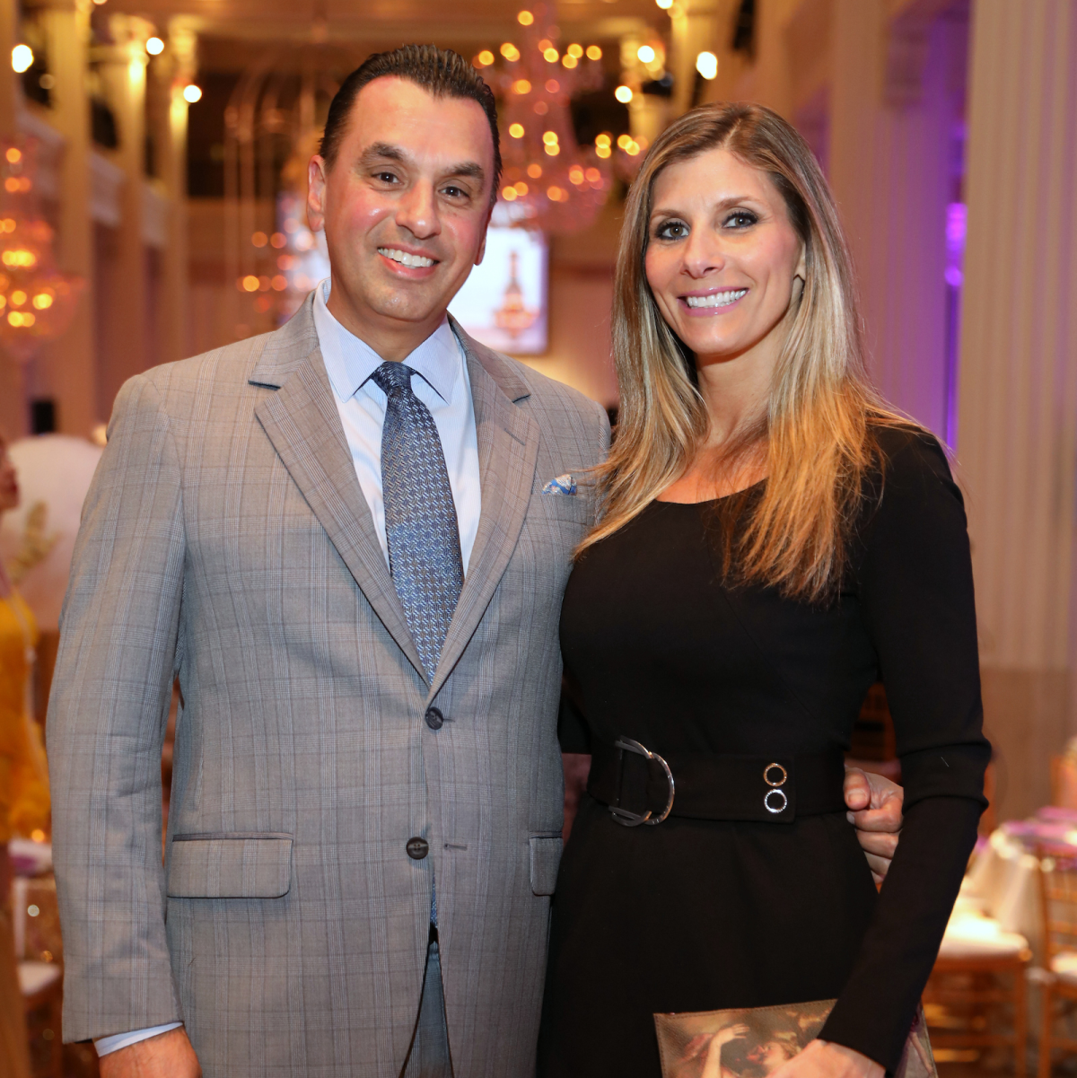 Houston, March of Dimes Signature Chefs, November 2017, Devinder Bhatia, Gina Bhatia