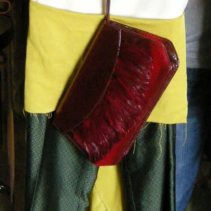 News_Dawn Bell_vintage_fashion