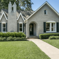 Fort Worth Home for Sale