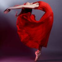 Avant Chamber Ballet 2016 - 2017 Season