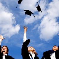 News_grad gifts_graduates_caps_gowns