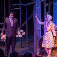 Austin Shakespeare presents A Streetcar Named Desire