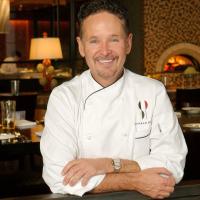 Dallas star chef Stephan Pyles