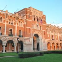 Preservation Houston Walking Tour: Rice University Architecture
