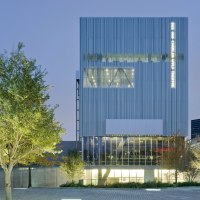 Wyly Theatre in Dallas