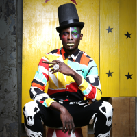 House of DIFFA Circo Rouge