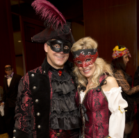 News, Shelby, Easter Seals The Bash, Oct. 2015, Brad Lindig Jona Collins