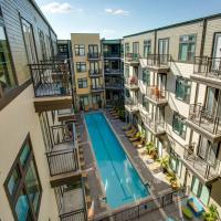North Austin apartment Burnet Road Amli 5350