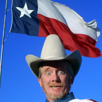 The Company Theatre presents The History of Texas...in one darn easy lesson
