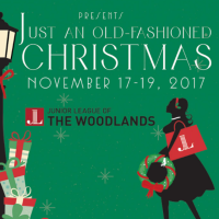 Junior League of The Woodlands presents 15th Annual Holiday Market