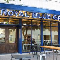 Royal Blue Grocery Austin Third Street