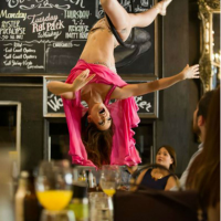 Prohibition Theatre presents Bitches Who Brunch – Sunday Brunch