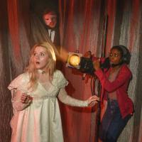 Dallas Children's Theater presents Goosebumps the Musical: Phantom of the Auditorium