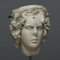 "San Antonio Museum of Art presents ""Antinous, the Emperor's Beloved: Investigating a Roman Portrait"""