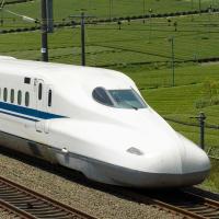 4 Texas Central Rail high-speed bullet train rail