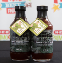 Housotn, WarPig BBQ Sauce, HEB Primo Picks Quest for Texas Best, August 2017