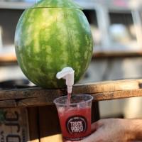 Truck Yard presents Watermelon Kegs