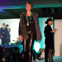 Wine, Women & Shoes Fashion Fundraiser
