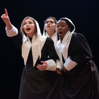 The University of Texas at Austin Department of Theatre and Dance presents The Crucible