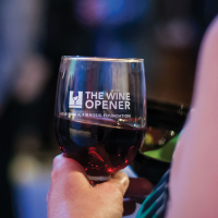 Dallas Wine Opener
