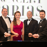 HGO Concert of Arias, Feb. 2016, Heidi Stober, Perryn Leech, Madison Leonard, Patrick Summers, Joshua Hopkins