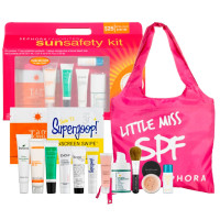 News_Kendall_Summer Fun_Fun in the Sun_Sephora Sun Safety Kit