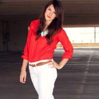 News_summer fashion_white jeans