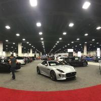 DFW Auto Show