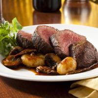 Capital Grille, Restaurants, Steak