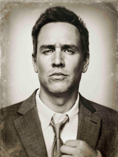 comedian and musician Stephen Lynch