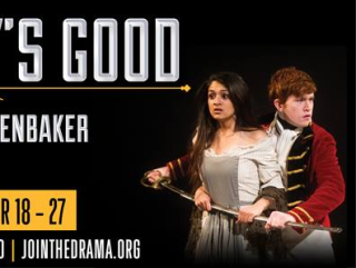 Our Country's Good promo with actors from UT performing arts